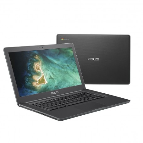 ASUS Chromebook C403NA-FQ0004 11,6 HD Matt-Celeron N3350 -Intel HD 500- 4GB-32GB EMMC- 3 YEAR