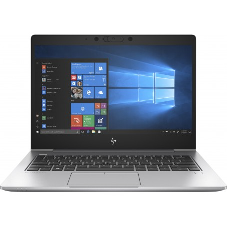 HP EliteBook 13.3 I5-8365U 256GB Intel UHD Graphics 620 Windows 10 Pro 64-bit